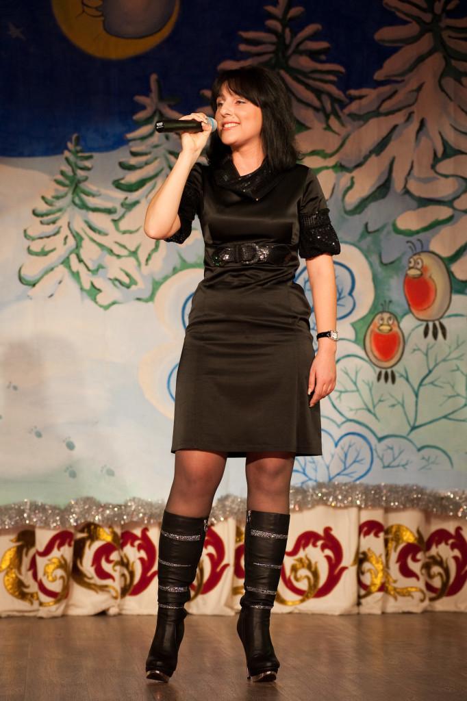 Виолетта Сабанчук