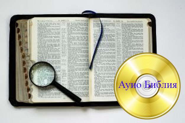 Ежедневное чтение Библии