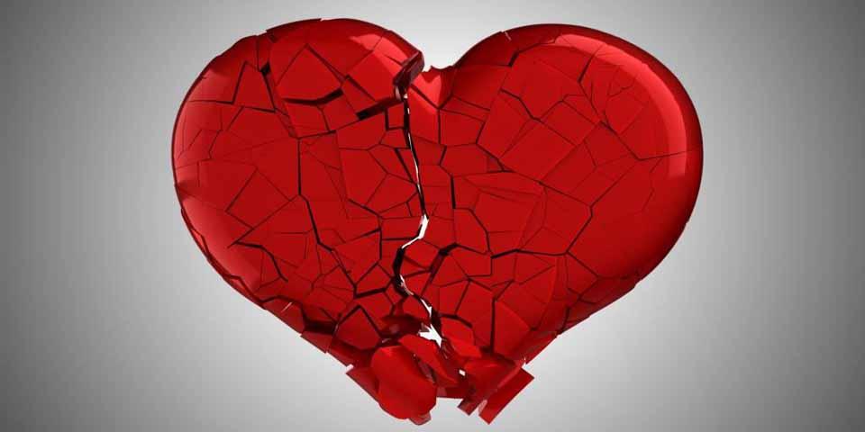 несуществующие картинки с израненным сердцем способом